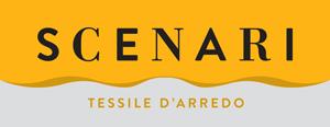 Scenari Tessile D'Arredo Logo
